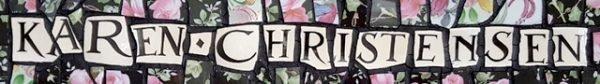 Karen Christensen Logo