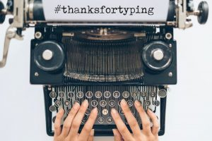 typewriter-thanks-for-typing